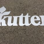 laser logo Kutter