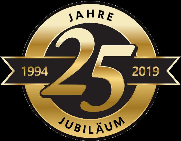 25 Jahre Jubiläum Pfeifer Beschläge Qualität